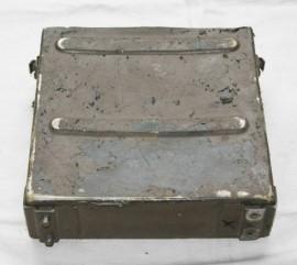 PRC-8/9/10 Battery case.