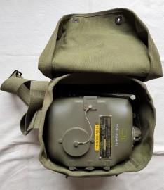 Handgenerator GN-58 set.