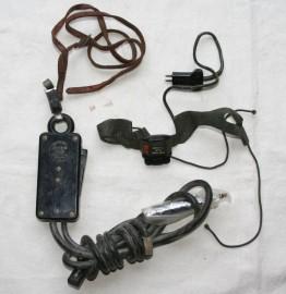 Switch 141/u with T-45.